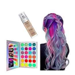 Make Up & Haare Logo